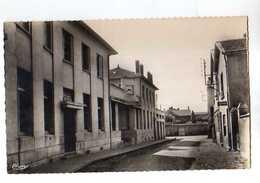 42 CHAZELLES SUR LYON Groupe Scolaire - Other Municipalities
