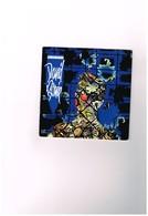 Blue Jean  David Bowie  Dancing With Big Boys Tathé Marconi  Emi America - 2003227 PM 102 RBP - Disco, Pop