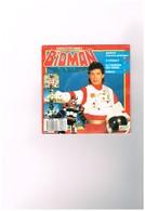 Chanté Par Minet  Bioman  AB Production  M 6068 - Children