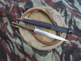 Dague Commando - Armes Blanches
