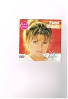 Karen Cheryl USA Disco Sweet Mélody Sing To Me Mama Extrait Du LP - Discodis-Ibach - Disco, Pop