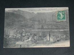 VIF   1910 /    VALLEE DE LA GRESSE   .....  EDITEUR - Vif