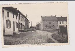 MARBISOUX VIEILLE PLACE - Villers-la-Ville