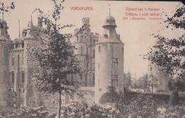 Vorselaar Vorsselaer Zijkant Van 't Kasteel Chateau - Vorselaar