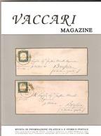 VACCARI MAGAZINE N° 41 Maggio 2009 - Italiane (dal 1941)