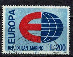 San Marino 1964 // Mi. 826 O (024..657) - Gebraucht
