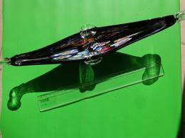 Gondole De Venise Verre Murano Sous Reserve (je Ne Connais Pas ) - Glass & Crystal