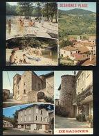DAISAIGNES ( Ardèche ) - Lot De 2 CP Ed. CELLARD - Other Municipalities