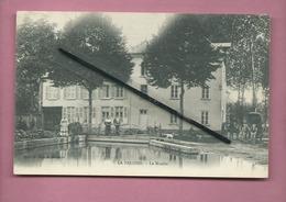 CPA   - La Faloise  -  Le Moulin  -(cachet Au Verso :Daresse à Sourdon Par Ailly Sur Noye (Somme)) - France