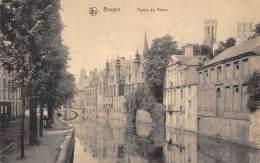 BRUGES - Palais Du Franc - Brugge