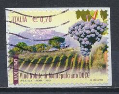 °°° ITALIA 2013 - VINO NOBILE DI MONTEPULCIANO DOCG °°° - 6. 1946-.. Repubblica