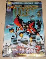 IL MITICO THOR N. 31 - Super Eroi
