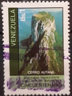 VENEZUELA 1982 The 50th Anniversary Of Venezuelan Natural Sciences Society. USADO - USED. - Venezuela