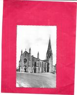 LANGON - 33 - L'Eglise - SAL** - - Langon
