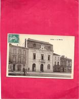 CREON - 33 - La Mairie - SAL** - - Autres Communes