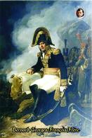 Carte Postale, Célébrités, Napoleon, French Commanders Of Napoleonic Wars, Bernard-Georges-François Frère - Politieke En Militaire Mannen