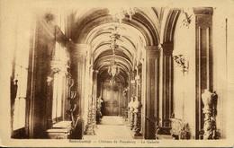 N93 - 78 - Sonchamp - Château De Princeloup - La Galerie - Andere Gemeenten
