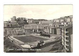 05 POTENZA - STADIO - ESTADIO – STADION – STADE – STADIUM – CAMPO SPORTIVO - Stades