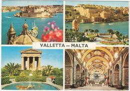 Valletta - Malta - Malta