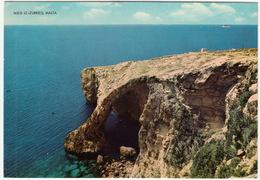 Wied Iz Zurrieq - Malta - Malta