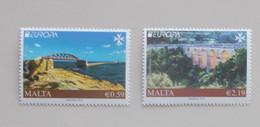 Malta 2018 Cept PF - 2018