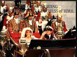 79212)    GRENADINES OF ST. VINCENT- 8$ - ROYAL VEDDING- ANDREA-IN FOGLIETTO-MNH** - Grenada (1974-...)