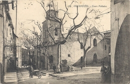C P A  OLLIOULES  Cours  Voltaire - Ollioules