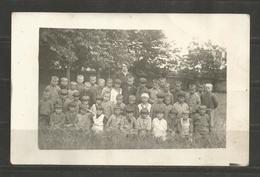 BULGARIA   - CHILDREN - BABY -  VINTAGE POST CARD ORIGINAL PHOTO - D 2372 - Photos