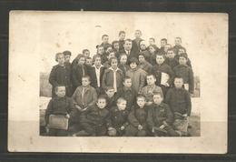BULGARIA   - CHILDREN - BABY -  VINTAGE POST CARD ORIGINAL PHOTO - D 2375 - Photos
