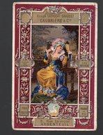 Argenteuil: : Chromo Offert Par Maison LADVOCAT DARQUET  Parfumerie (PPP13525F) - Other