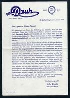 B4860 - Gefell - Johannes Rauh - Deutschland
