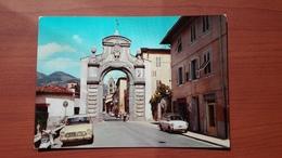 Pescia - Antica Porta Fiorentina - Pistoia