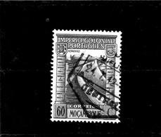 B - 1938 Mozambico - Diga - Mozambique