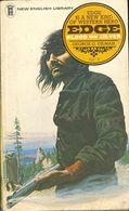 Edge Blood On Silver   °°°°°  George G. Gilman - Books, Magazines, Comics