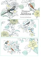 BLOC SOUVENIR N°143A Les OISEAUX De Nos JARDINS** Voir Scan Très Beau - Souvenir Blocks