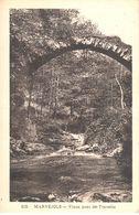 (48) Lozère - CPA - Marvejols - Vieux Pont De Travette - Marvejols