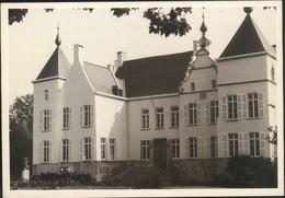 Wemmel : Gemeentehuis Groot Formaat - Wemmel