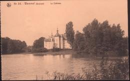 Wemmel : Le Château - Wemmel