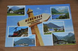 2598-  Achensee - Achenseeorte