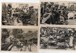 FOTOKAART    CONGO - Photographs