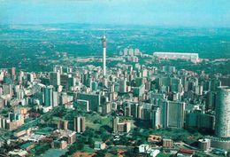 1 AK Südafrika * Blick Auf Johannesburg -  Größte Stadt In Südafrika Und Hauptstadt Der Provinz Gauteng * - Südafrika