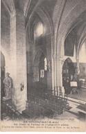 D91 - Vitry Chatillon - Nef,Choeur Et Transept De L' Eglise  : Achat Immédiat - Par EDITEURS