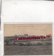 03- SAINT LEOPARDIN D' AUGY - VUE GENERALE - Autres Communes
