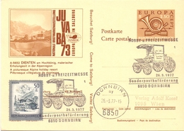 DORNBIRN EUROPA CEPT  1977(GIUGN180204) - Europa-CEPT