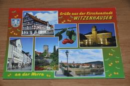 3474-  Witzenhausen - Witzenhausen