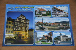3475-  Witzenhausen - Witzenhausen