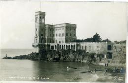 CORNIGLIANO LIGURE  GENOVA  Castello Raggio E Pesca Con Le Reti  J. Neer - Genova (Genoa)