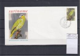 Surinam Michel Cat.No. FDC 1113 Bird - Surinam