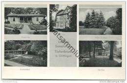 Rosdorf - Landessanatorium Tiefenbrunn - Allemagne