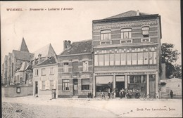 Wemmel : Laiterie L'Avenir - Wemmel